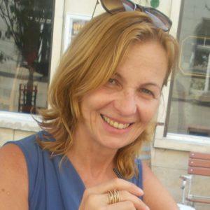 Yvonne Gottwald
